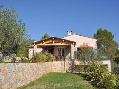 Image 17 | 3 bedroom villa for sale with 0.52 hectares of land, Seillans, Var , Cote d'Azur French Riviera 222004