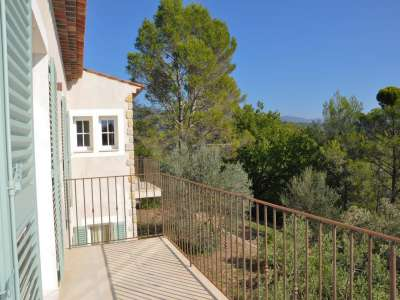 Image 19 | 3 bedroom villa for sale with 0.52 hectares of land, Seillans, Var , Cote d'Azur French Riviera 222004