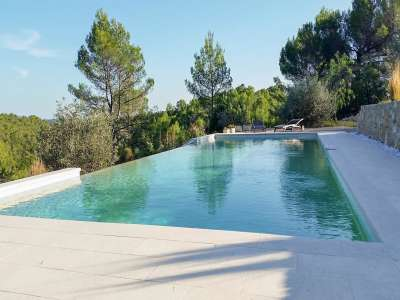 Image 2 | 3 bedroom villa for sale with 0.52 hectares of land, Seillans, Var , Cote d'Azur French Riviera 222004
