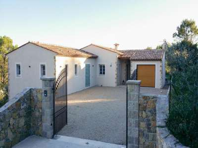 Image 20 | 3 bedroom villa for sale with 0.52 hectares of land, Seillans, Var , Cote d'Azur French Riviera 222004