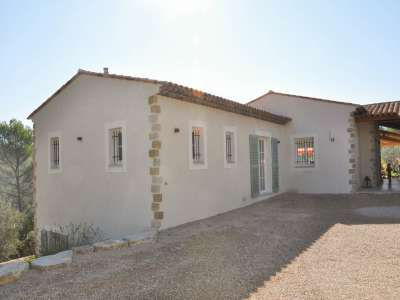 Image 22 | 3 bedroom villa for sale with 0.52 hectares of land, Seillans, Var , Cote d'Azur French Riviera 222004