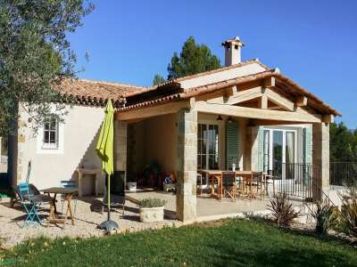 Image 6 | 3 bedroom villa for sale with 0.52 hectares of land, Seillans, Var , Cote d'Azur French Riviera 222004