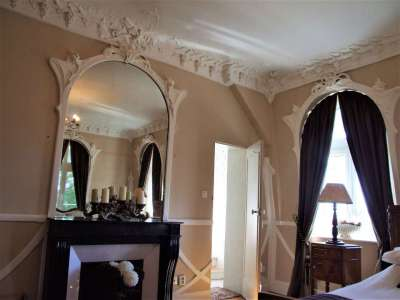 Image 26 | A Beautiful 19thCentury Château inNormandy for Sale with Gites 222053