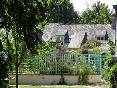 Image 30 | A Beautiful 19thCentury Château inNormandy for Sale with Gites 222053