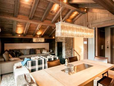 Image 2 | 3 bedroom penthouse for sale, 1850, Courchevel, Savoie , Three Valleys Ski 222065