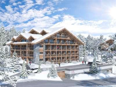 Image 1 | 3 bedroom penthouse for sale, 1850, Courchevel, Savoie , Three Valleys Ski 222066
