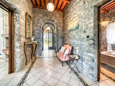 Image 10 | 5 bedroom villa for sale with 1 hectares of land, Camaiore, Lucca, Tuscany 222087