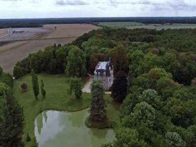 Image 13 | 10 bedroom French chateau for sale with 44 hectares of land, Tours, Indre-et-Loire , Loire Valley 222103
