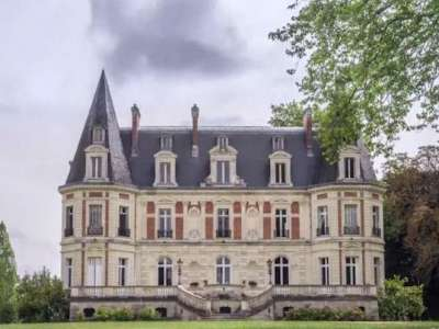 Image 14 | 10 bedroom French chateau for sale with 44 hectares of land, Tours, Indre-et-Loire , Loire Valley 222103