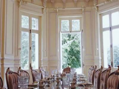 Image 18 | 10 bedroom French chateau for sale with 44 hectares of land, Tours, Indre-et-Loire , Loire Valley 222103