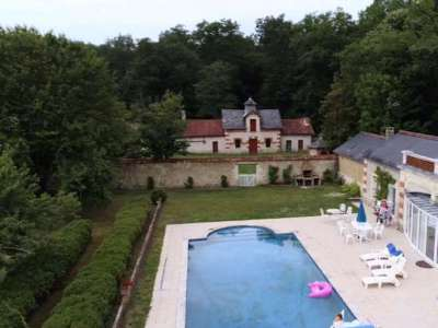 Image 20 | 10 bedroom French chateau for sale with 44 hectares of land, Tours, Indre-et-Loire , Loire Valley 222103