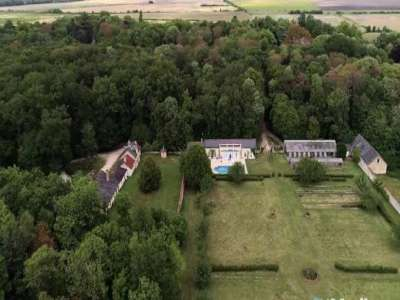 Image 21 | 10 bedroom French chateau for sale with 44 hectares of land, Tours, Indre-et-Loire , Loire Valley 222103