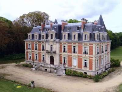 Image 22 | 10 bedroom French chateau for sale with 44 hectares of land, Tours, Indre-et-Loire , Loire Valley 222103