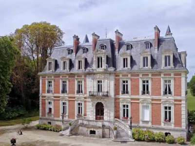 Image 24 | 10 bedroom French chateau for sale with 44 hectares of land, Tours, Indre-et-Loire , Loire Valley 222103