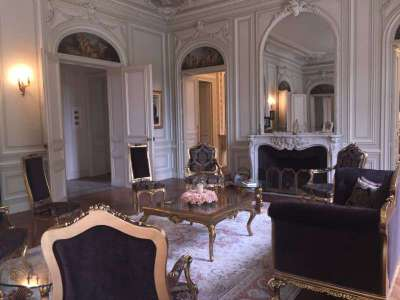 Image 3 | 10 bedroom French chateau for sale with 44 hectares of land, Tours, Indre-et-Loire , Loire Valley 222103