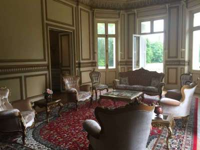 Image 4 | 10 bedroom French chateau for sale with 44 hectares of land, Tours, Indre-et-Loire , Loire Valley 222103