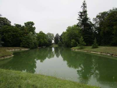 Image 7 | 10 bedroom French chateau for sale with 44 hectares of land, Tours, Indre-et-Loire , Loire Valley 222103