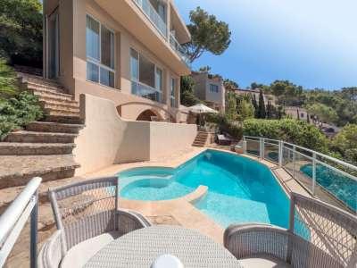 Image 1 | 6 bedroom villa for sale with 888m2 of land, Sol de Mallorca, South Western Mallorca, Mallorca 222229