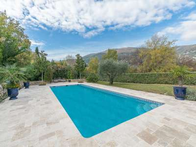 Image 2 | 5 bedroom villa for sale with 1.5 hectares of land, Chateauneuf, Grasse, French Riviera 222479