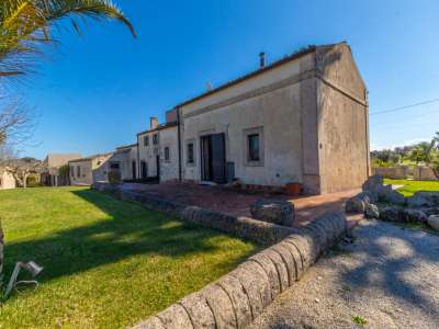 Image 18 | 20 bedroom villa for sale with 20 hectares of land, Noto, Syracuse, Sicily 222522
