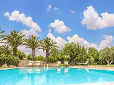 Image 4 | 20 bedroom villa for sale with 20 hectares of land, Noto, Syracuse, Sicily 222522
