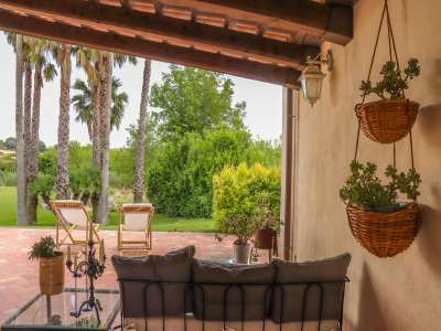 Image 5 | 20 bedroom villa for sale with 20 hectares of land, Noto, Syracuse, Sicily 222522