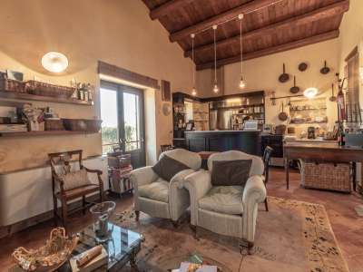Image 6 | 20 bedroom villa for sale with 20 hectares of land, Noto, Syracuse, Sicily 222522