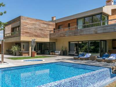 Image 2 | 7 bedroom villa for sale with 0.96 hectares of land, Tourrettes, Var , Cote d'Azur French Riviera 222548