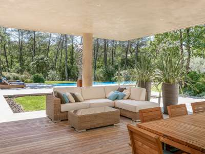 Image 3 | 7 bedroom villa for sale with 0.96 hectares of land, Tourrettes, Var , Cote d'Azur French Riviera 222548