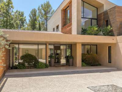 Image 9 | 7 bedroom villa for sale with 0.96 hectares of land, Tourrettes, Var , Cote d'Azur French Riviera 222548
