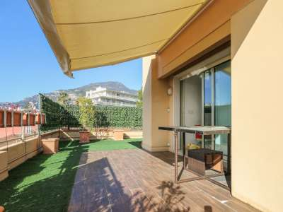Image 11 | 3 bedroom penthouse for sale with 200m2 of land, Roquebrune Cap Martin, French Riviera 222601