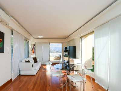 Image 7 | 3 bedroom penthouse for sale with 200m2 of land, Roquebrune Cap Martin, French Riviera 222601