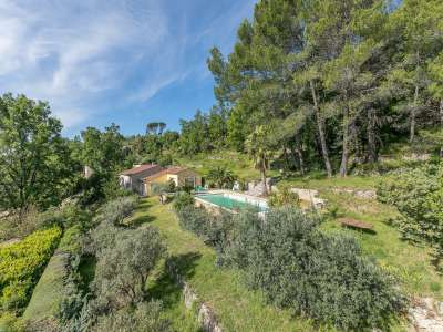 Image 12 | 3 bedroom house for sale with 0.9 hectares of land, Fayence, Var , Cote d'Azur French Riviera 222901