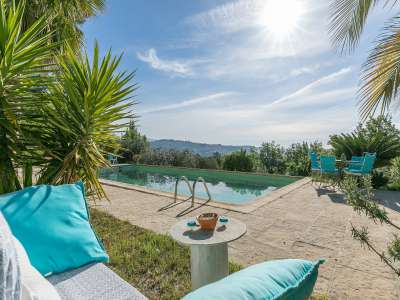 Image 2 | 3 bedroom house for sale with 0.9 hectares of land, Fayence, Var , Cote d'Azur French Riviera 222901