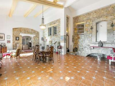 Image 3 | 3 bedroom house for sale with 0.9 hectares of land, Fayence, Var , Cote d'Azur French Riviera 222901