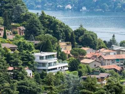 Image 1   6 bedroom villa for sale with 1,760m2 of land, Bignanico, Como, Lake Como 222937