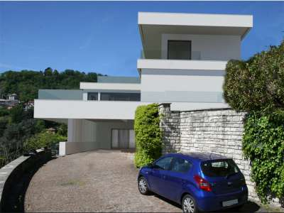 Image 3 | 6 bedroom villa for sale with 1,760m2 of land, Bignanico, Como, Lake Como 222937