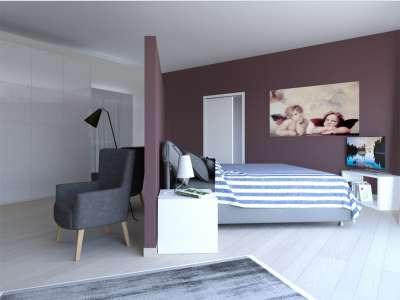 Image 6 | 6 bedroom villa for sale with 1,760m2 of land, Bignanico, Como, Lake Como 222937