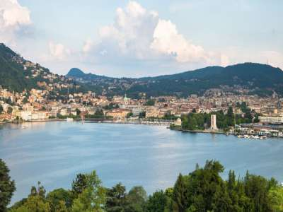 Image 9 | 6 bedroom villa for sale with 1,760m2 of land, Bignanico, Como, Lake Como 222937