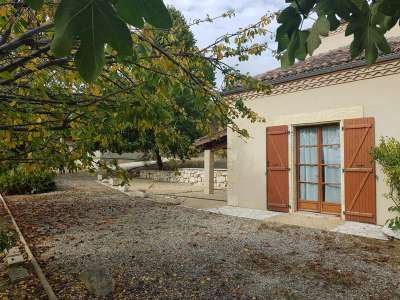 Image 10 | 9 bedroom house for sale with 0.64 hectares of land, Lectoure, Gers , Gascony 223009