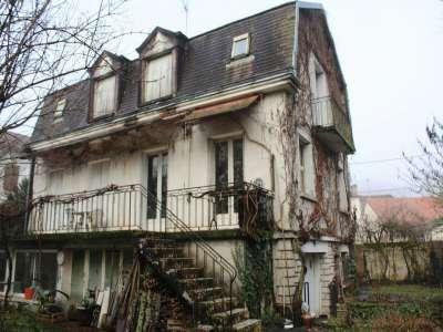 Image 1 | 4 bedroom house for sale with 1,100m2 of land, Bourdeilles, Dordogne , Dordogne Perigord Vert 223012