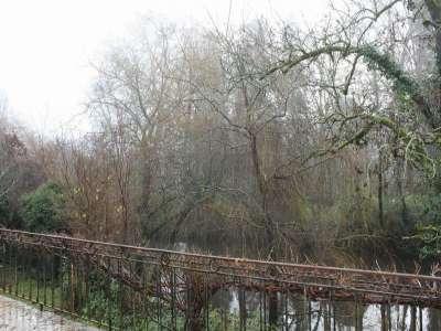 Image 2 | 4 bedroom house for sale with 1,100m2 of land, Bourdeilles, Dordogne , Dordogne Perigord Vert 223012