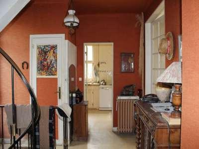 Image 4 | 4 bedroom house for sale with 1,100m2 of land, Bourdeilles, Dordogne , Dordogne Perigord Vert 223012