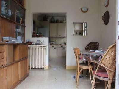 Image 5 | 4 bedroom house for sale with 1,100m2 of land, Bourdeilles, Dordogne , Dordogne Perigord Vert 223012