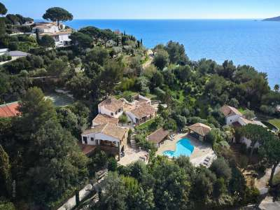 Image 13 | 5 bedroom villa for sale with 0.46 hectares of land, Ramatuelle, St Tropez, French Riviera 223040