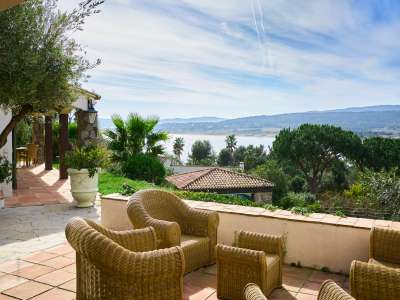 Image 4 | 5 bedroom villa for sale with 0.46 hectares of land, Ramatuelle, St Tropez, French Riviera 223040