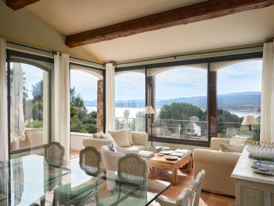 Image 7 | 5 bedroom villa for sale with 0.46 hectares of land, Ramatuelle, St Tropez, French Riviera 223040