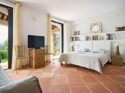Image 8 | 5 bedroom villa for sale with 0.46 hectares of land, Ramatuelle, St Tropez, French Riviera 223040