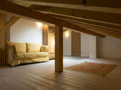 Image 12   5 bedroom farmhouse for sale with 0.3 hectares of land, Verona, Veneto 223053