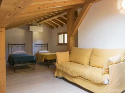 Image 13   5 bedroom farmhouse for sale with 0.3 hectares of land, Verona, Veneto 223053